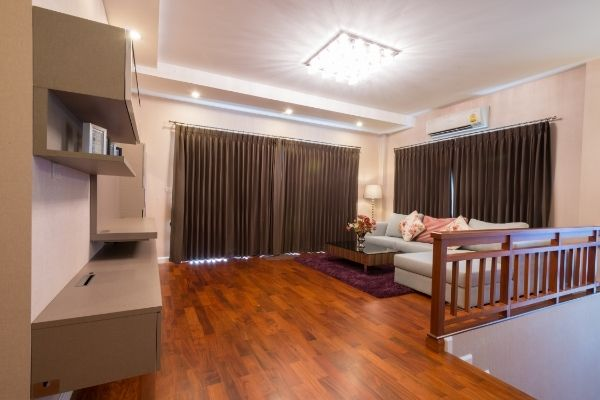 Wood floors are an excellent investment which should be protected